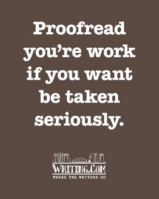 You may only need some of the writing services.